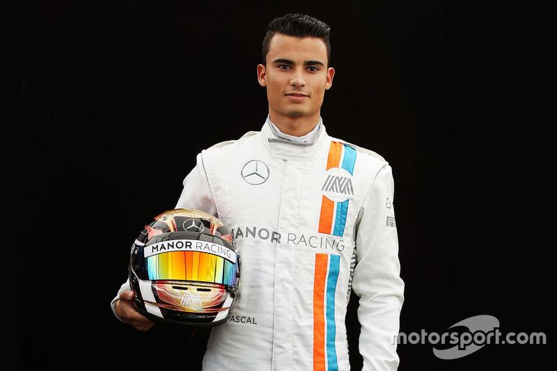 Nicht mehr dabei: Pascal Wehrlein (Mercedes)