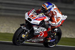 Losail private testing