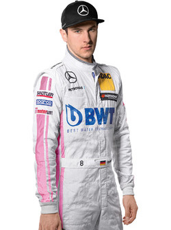 Christian Vietoris, BWT Mercedes-AMG C 63 DTM