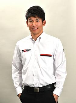 Yuichi Nakayama