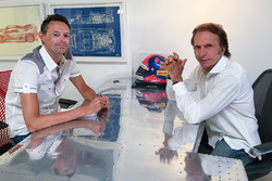 Interview with Emerson Fittipaldi