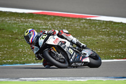 Markus Reiterberger, Althea BMW Team