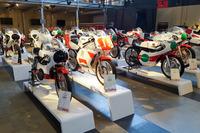 WSBK Foto - Moto Yamaha in mostra al Yamaha Superbike Temple