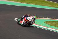WSBK Foto - Nicky Hayden, Honda WSBK Team