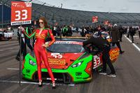 British GT Photos - #33 Barwell Motorsport Lamborghini Huracan GT3: Jon Minshaw, Phil Keen