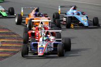 Formula 4 Photos - Luca Engstler, Liqui Moly Team Engstler