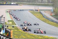 Formula 4 Photos - Start action