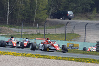 Formula 4 Photos - Nicklas Nielsen, Neuhauser Racing