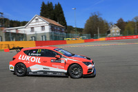 TCR Photos - Sergey Afanasyev, SEAT Leon TCR, Craft-Bamboo Lukoil