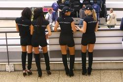 Matech girls