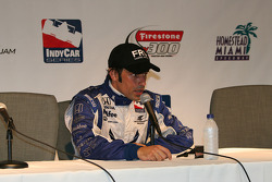 Raphael Matos, Luczo Dragon Racing, Rookie of the Year Winner