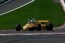 #33 Jean-Michel Martin Fittipaldi F8, 1980