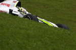 Jenson Button, BrawnGP