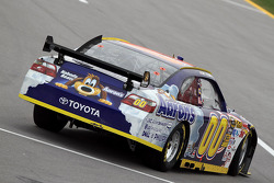 David Reutimann, Michael Waltrip Racing Toyota