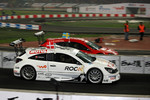 Quarter final, race 2: Tom Kristensen and Mattias Ekstrm