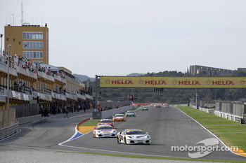 Ferrari Challenge: FCE and FCN
