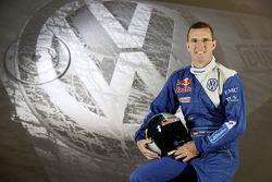 Volkswagen Motorsport: Dieter Depping