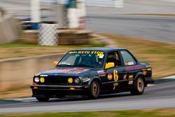 1987 BMW 325is E2: Scott Gress