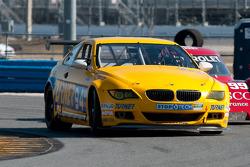 #94 Turner Motorsport BMW M6: Bill Auberlen, Paul Dalla Lana, Joey Hand, Boris Said