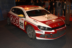 VW Racing Sirocco