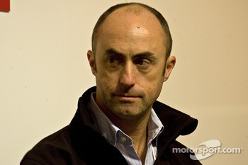 David Brabham
