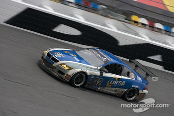 #32 Corsa Team PR1 BMW M6: Rob Finlay, Max Hyatt, Thomas Merrill, Jeff Westphal