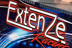 Extenze Racing detail