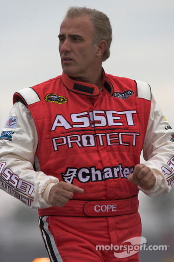 Derrike Cope, Dodge