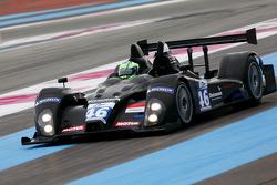 #46 JMB Racing Formula Le Mans - Oreca 09: Peter Kutemann, Maurice Basso, John Hartshorne, Fabien Rosier, Corentine Quiniou