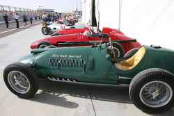 1950 Ferrari 125 GPC