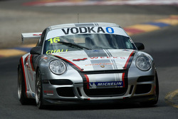 #16 Weeks Building Group, Porsche GT3 997 Cup Car: Gary Dann