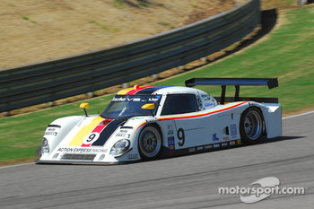 #9 AER Porsche Riley: Joao Barbosa, Terry Borcheller