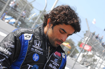Raphael Matos, de Ferran Luzco Dragon Racing