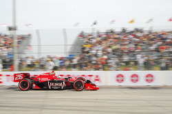 Marco Andretti, Andretti Autosport