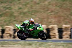 Richard Cotton Top Gun Kawasaki Ninja ZX-R