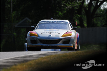 James Gue, Leh Keen head for 2nd in GT