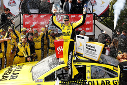 Sieger Matt Kenseth, Joe Gibbs Racing Toyota