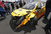 WTCC Photos - Hugo Valente, LADA Vesta TC1