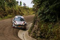 Каєтан Каєтанович, Ford Fiesta R5, LOTOS Rally Team