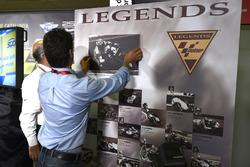 Alex Criville: Neues Mitglied im Kreis der MotoGP-Legenden