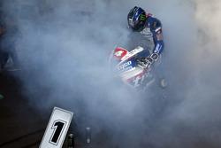 Sieger Ian Hutchinson, Tyco BMW, BMW