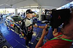 Ярі-Матті Латвала, Volkswagen Polo WRC, Volkswagen Motorsport