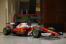 Ferrari F1