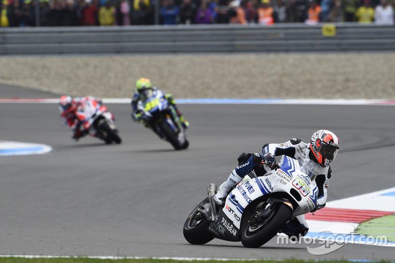 Йонні Ернандес , Aspar MotoGP Team