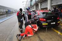 VLN Photos - Dennis Wuesthoff, Fabian Danz, Bemjamin Leuchter, BMW M235i Racing Cup