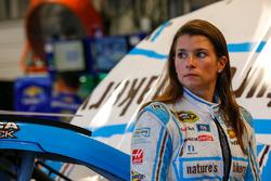 Danica Patrick, Stewart-Haas Racing, Chevrolet
