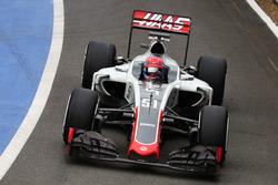 Santino Ferrucci, Haas F1 Team Development Driver