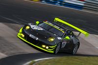 VLN Photos - #911 Manthey Racing, Porsche GT3 R: Michael Ammermüller, Jörg Bergmeister
