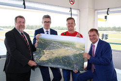 Ipswich Motorsport Precinct announcement