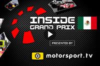 General Photos - Inside Grand Prix 2016, Mexique